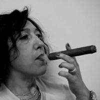 Franca-Smoking1-300x231