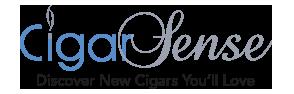Cigar Sense logo