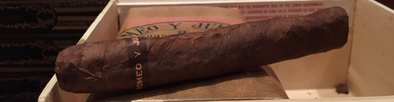 Of Cigar Aging