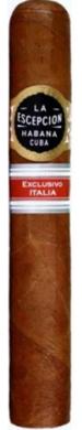 LA ESCEPCION EDICION REGIONAL ITALIA 2015 DON JOSE