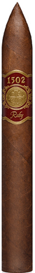 1502 RUBY TORPEDO BP