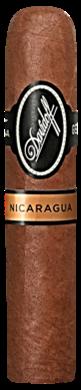 DAVIDOFF NICARAGUA SHORT CORONA