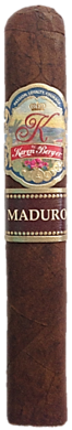DON KIKI K BY KAREN BERGER MADURO ROBUSTO