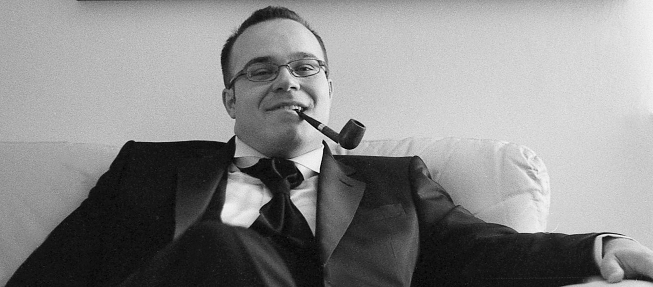 Of Cigar and Pipe Connoisseurs... Daniele Vallesi