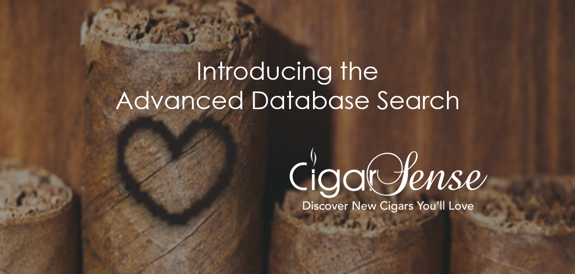 The Cigar Sense Database