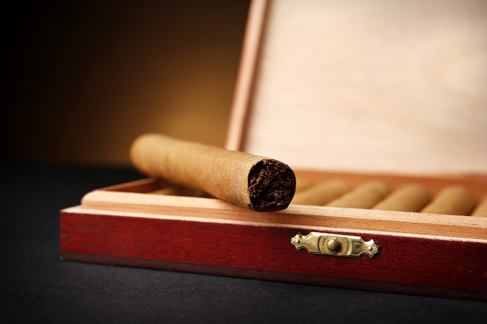 The Best Cigar To Give To Someone As A Gift