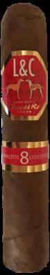 BRUN DEL RÉ LARA & CHARLOTTE LTD. EDITION GRAN TORO