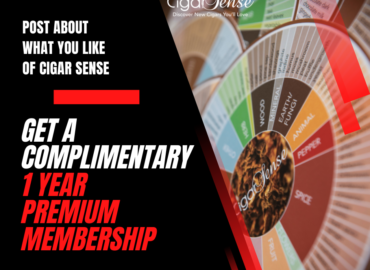 win a complimentary 1 year premium membership