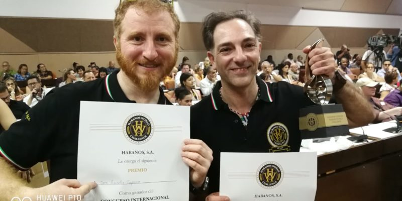 How Do You Become Habanos World Challenge Champion?