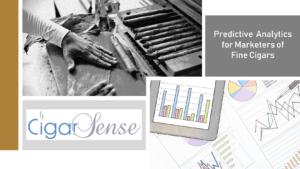 Cigar Sense brings data insights to cigar industry