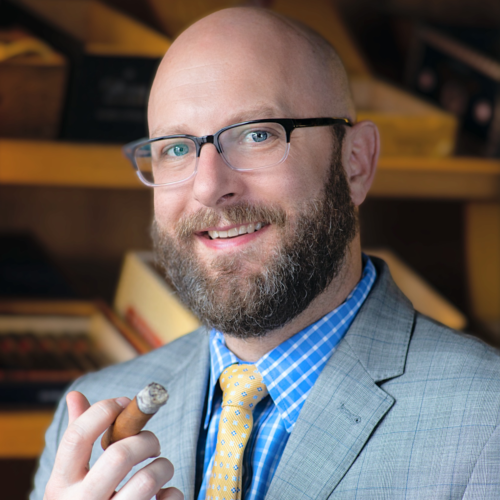 010: Protecting our cigars – Scott Pearce