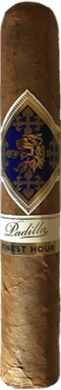 PADILLA FINEST HOUR CONNECTICUT ROBUSTO