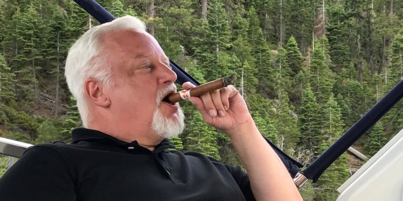 015 : On cigar recommendation engines