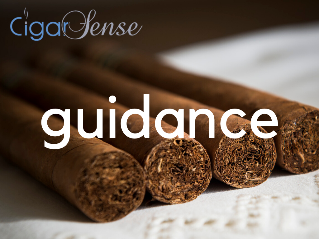 How to improve your cigar knowledge
