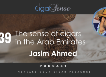 The sense of cigars in the Arab Emirates