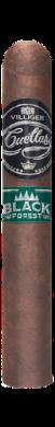 VILLIGER CUELLAR BLACK FOREST ROBUSTO