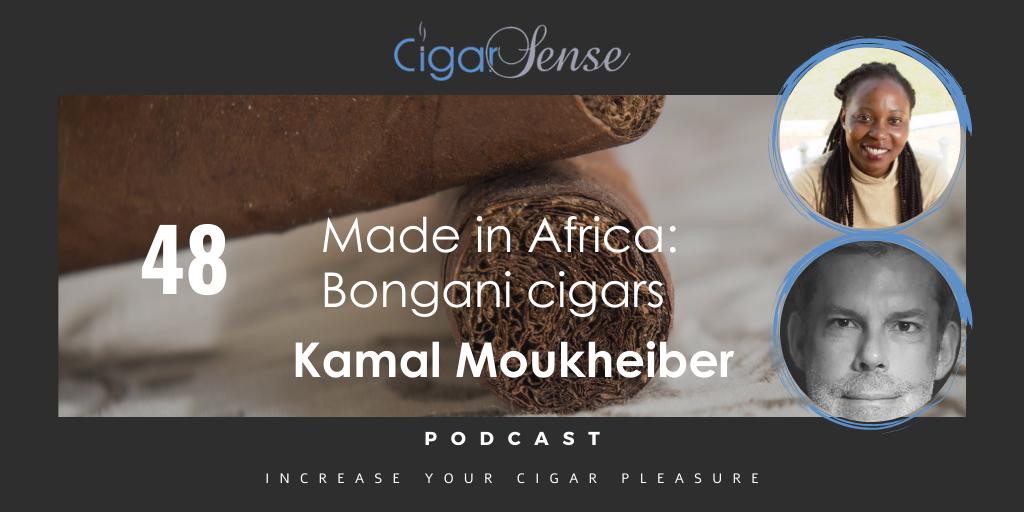 Bongani Cigars