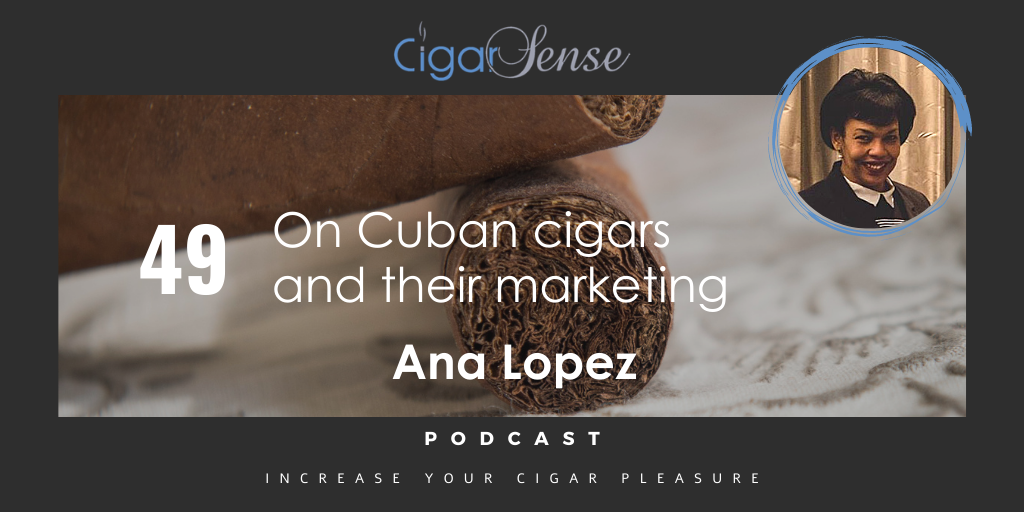 On Cuban cigars and their marketing
