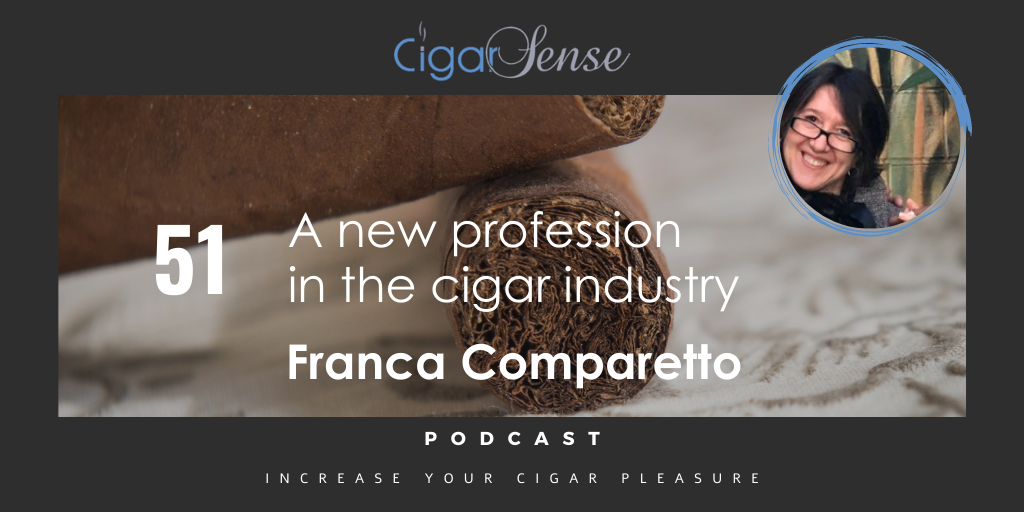 A new profession in the cigar industry
